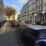 Foto de Mercure London Kensington