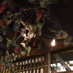 Italian decorations