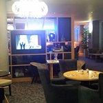 Foto van Holiday Inn London - West