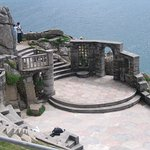 Remarkable theatre.....remarkable views......remarkable experience