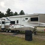 Twin Mountain Motor Court & RV Park Photo