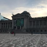 Photo of Vancouver Art Gallery