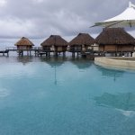 Manava Beach Resort & Spa - Moorea Foto