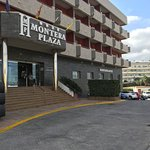 Photo of Montera Plaza Hotel