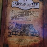 Foto de Cripple Creek Steakhouse and Saloon