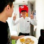 Bild från CityInn Hotel - Taipei Station Branch III