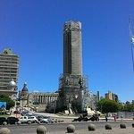 Photo of Monumento a la Bandera (Flag Monument)