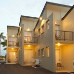 Caboolture Riverlakes balconies