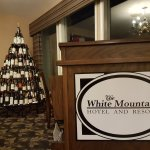 White Mountain Hotel and Resort Foto