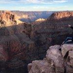 Foto de Grand Canyon Skywalk