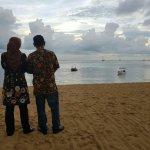 Prama Sanur Beach Bali Foto