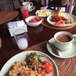 Photo of Green Field Hotel & Restaurant