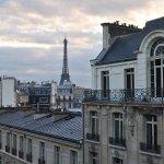 Photo of Hotel Marignan Champs-Elysees