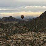 Photo de Hot Air Expeditions