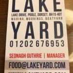 Photo of Lake Yard