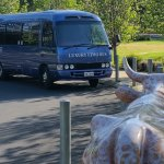 We are not just a bus and thats no bull