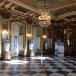 National Palace of Queluz Foto