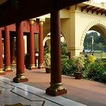 Photo de WelcomHeritage Noor-Us-Sabah Palace