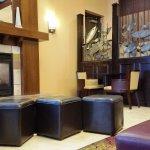 Hotel Lobby Seating