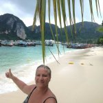 Tonsai Beach, Phi Phi Don Island