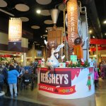 Foto de Hershey's Chocolate World