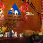 Foto de Ancient City International Youth Hostel