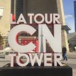 Photo de Tour CN
