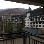 Photo de Vail Marriott Mountain Resort