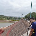 Photo de Tungabhadra Gardens and Dam