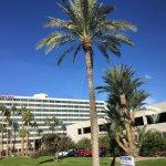 Crowne Plaza Phoenix Airport Foto