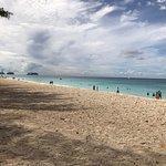 Foto de Seven Mile Beach