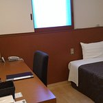 Foto de Hotel Stay In Sanno Plaza