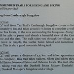 Hikes from Castlereagh