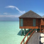 Anantara Dhigu Maldives Resort Photo