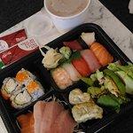 Photo of Bay Sushi Cafe Express