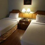โรงแรมโกลเด้น ซิตี้