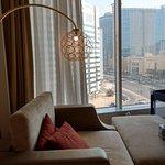 ภาพถ่ายของ Marriott Hotel Downtown, Abu Dhabi