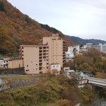 Kinugawa Onsen Hotel Foto