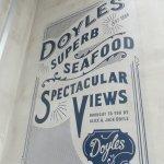 Photo of Doyles at Sydney Fish Markets