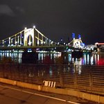Photo of Roberto Clemente Bridge (Sixth Street Bridge)