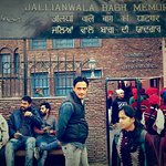 Photo de Jallianwala Bagh