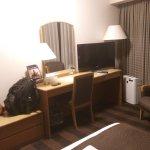 Granvia Wakayama Hotel resmi