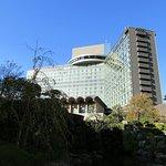 Photo of Hotel New Otani Japanese Garden