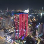 Photo of Bitexco Financial Tower - Saigon Skydeck