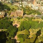 Sydney Tower Eye and SKYWALK Foto