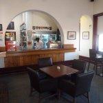 Standpipe Golf Motor Inn resmi
