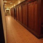 Grand Oriental Hotel Foto