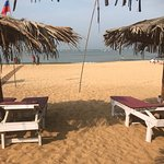 Great place best place in Goa