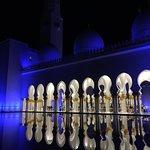 Photo of Sheikh  Zayed Mosque