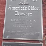 Foto de D.G. Yuengling and Son Brewery